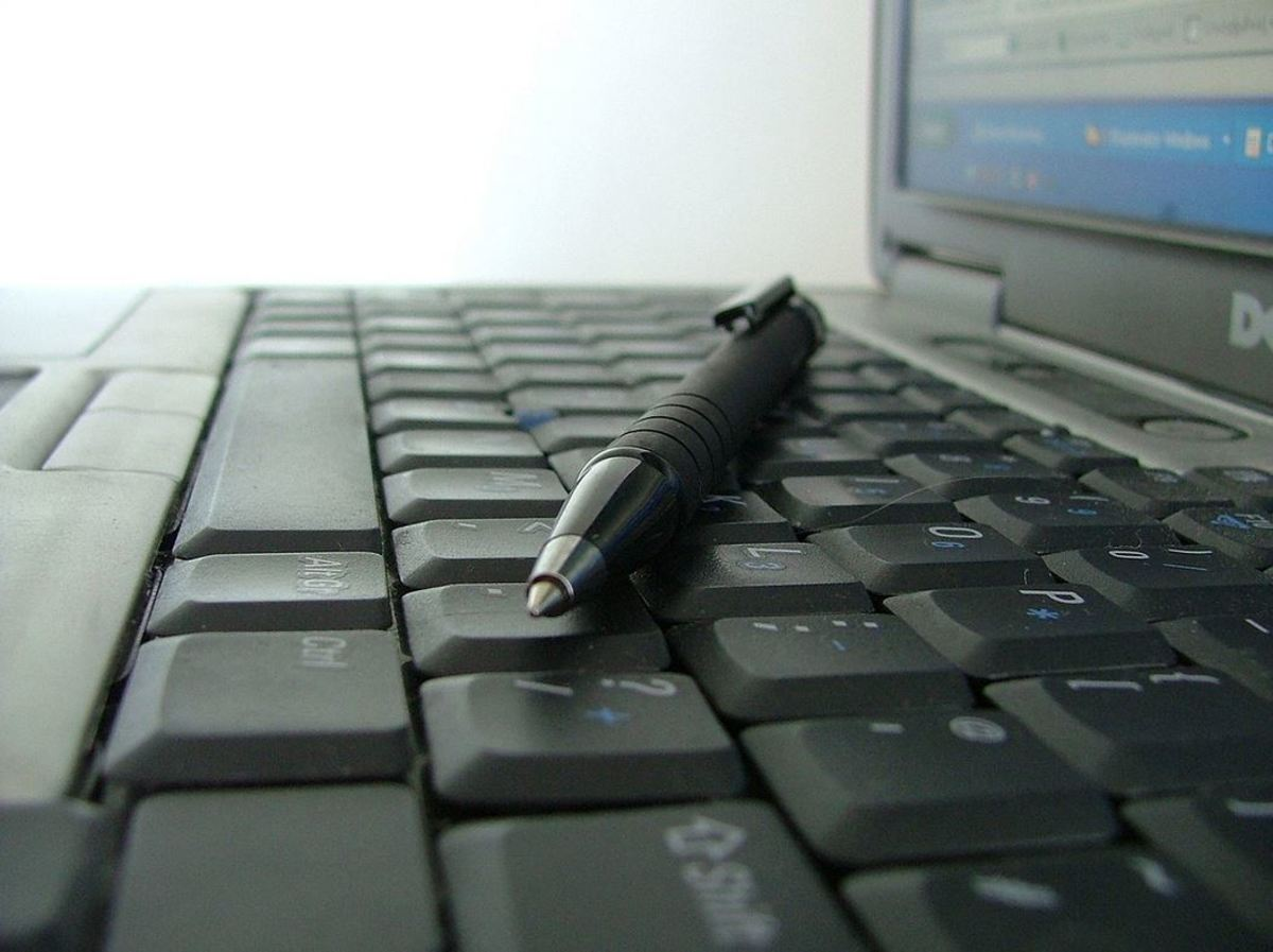 How Writers Can Safely Archive Their Online Articles