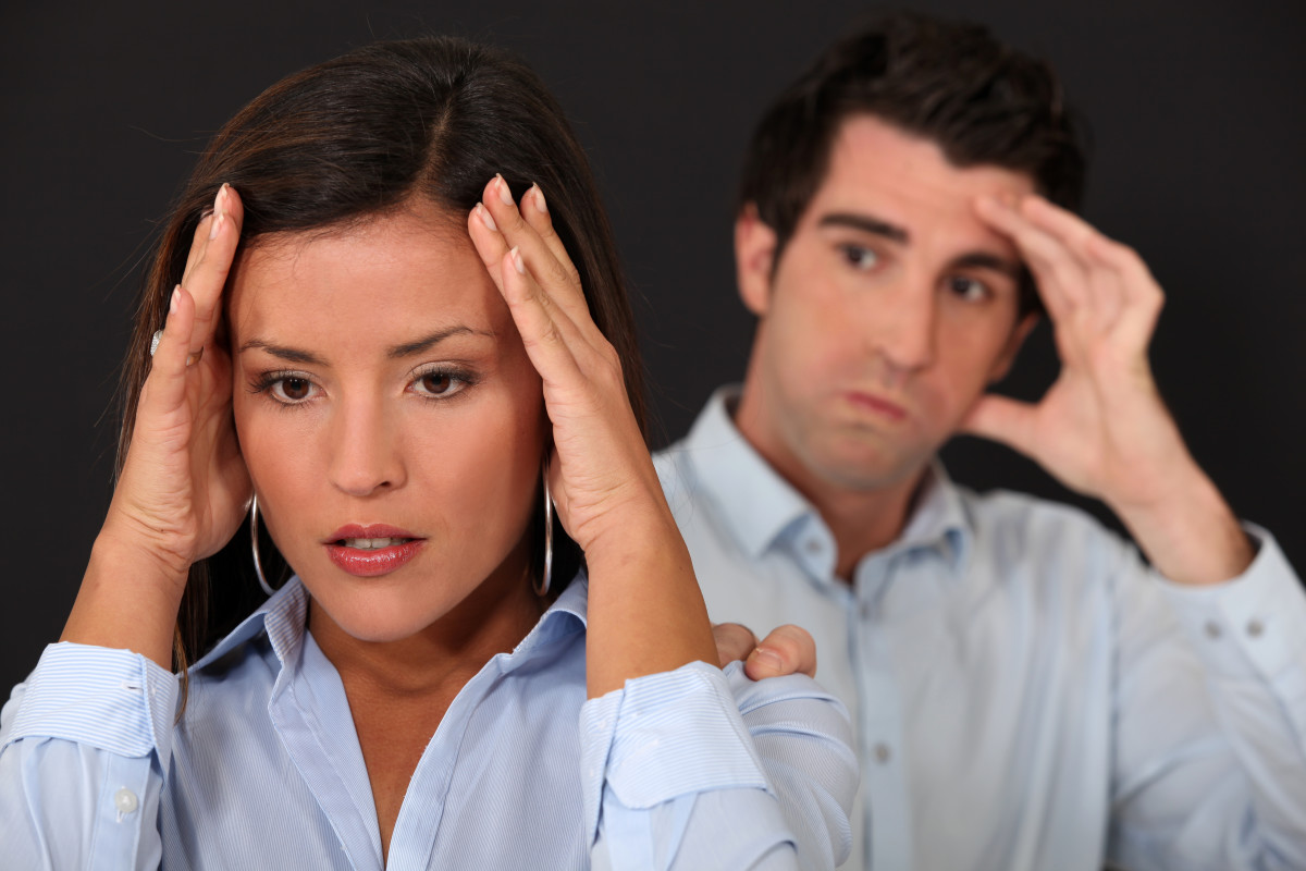 Do you have unhealthy expectations in your relationship? They could be causing a lot of strain!