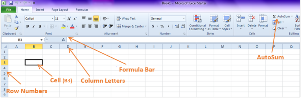 Analyzing Survey Data In Microsoft Excel Coding Inputting Data
