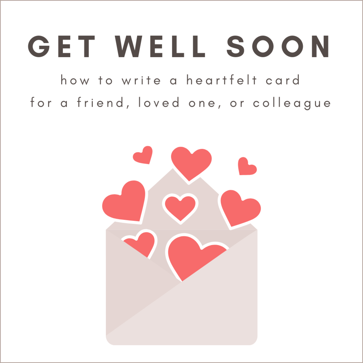 Get Well Soon Messages For A Friend Or Loved One Holidappy Celebrations