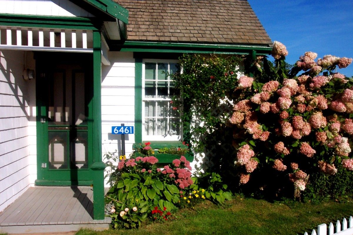 Visiting Lucy Maud Montgomery's Birthplace on Prince Edward Island