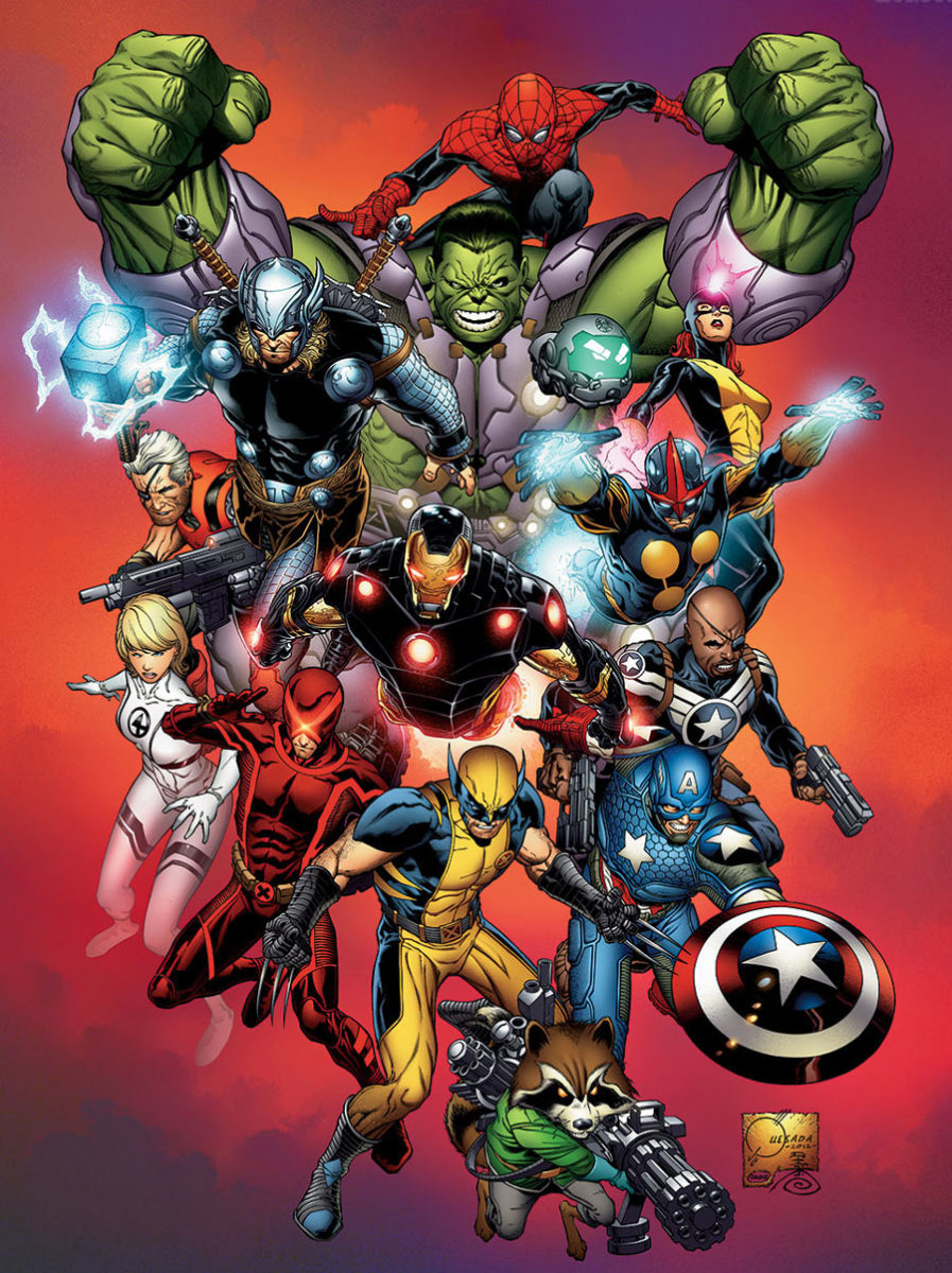 How to Get Into Marvel Comics: A Beginner's Guide