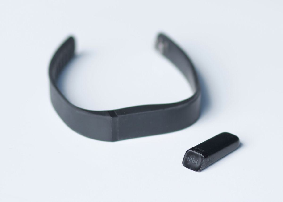 The Fitbit Flex Review