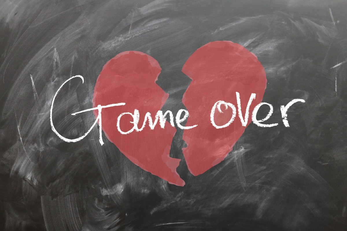 How to Stop Thinking About Someone and Get Over Love Addiction