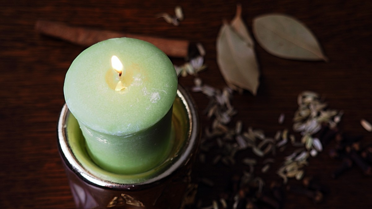 f982798945 Candle magic uses the transformative power of fire to help you attain your  goals.