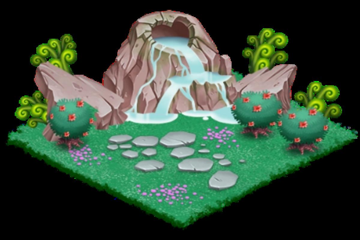 The Breeding Mountain.
