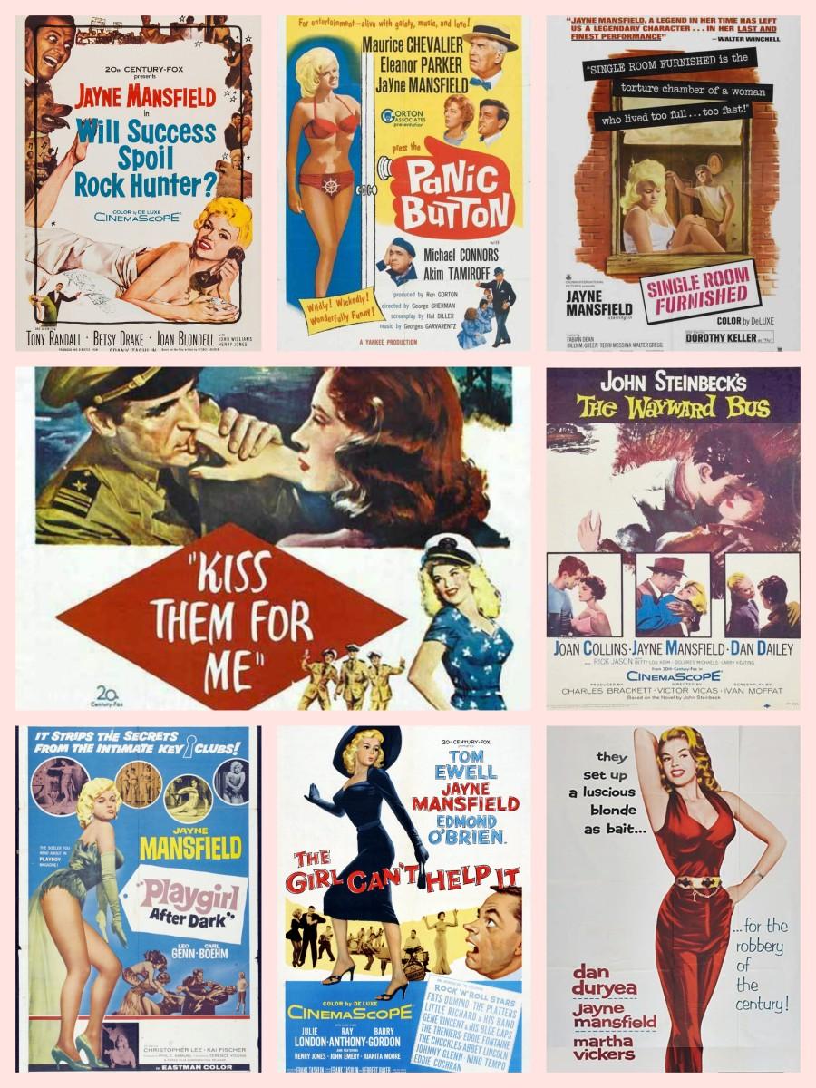 the-films-of-jayne-mansfield