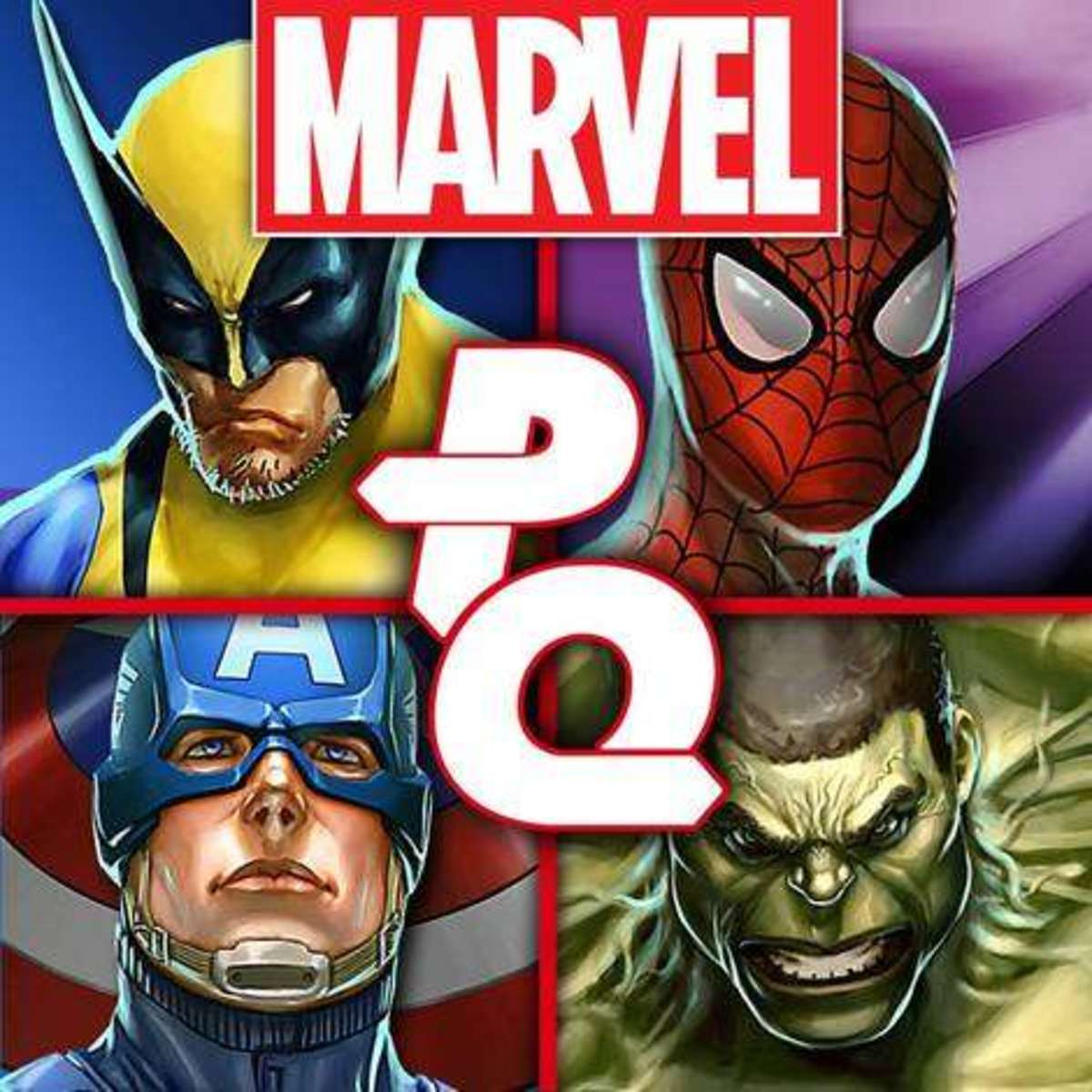 Marvel Puzzle Quest Strategy Guide