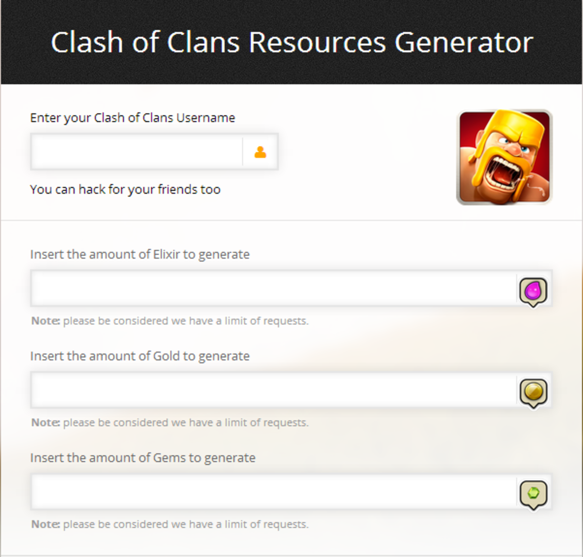 Clash of Clans Hack - Why You Should Stop Looking for One
