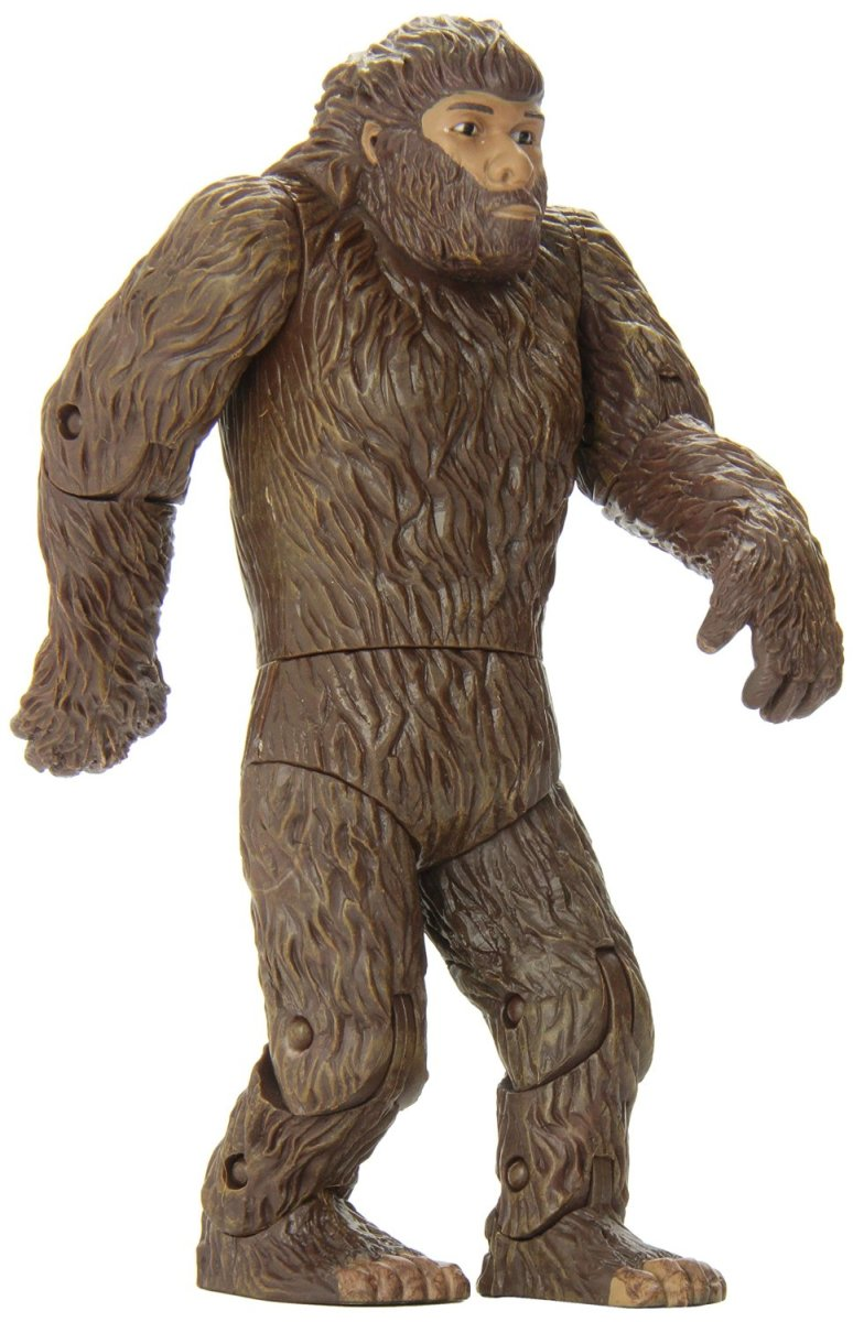 Fun Gifts for Bigfoot Enthusiasts and Fans of Sasquatch