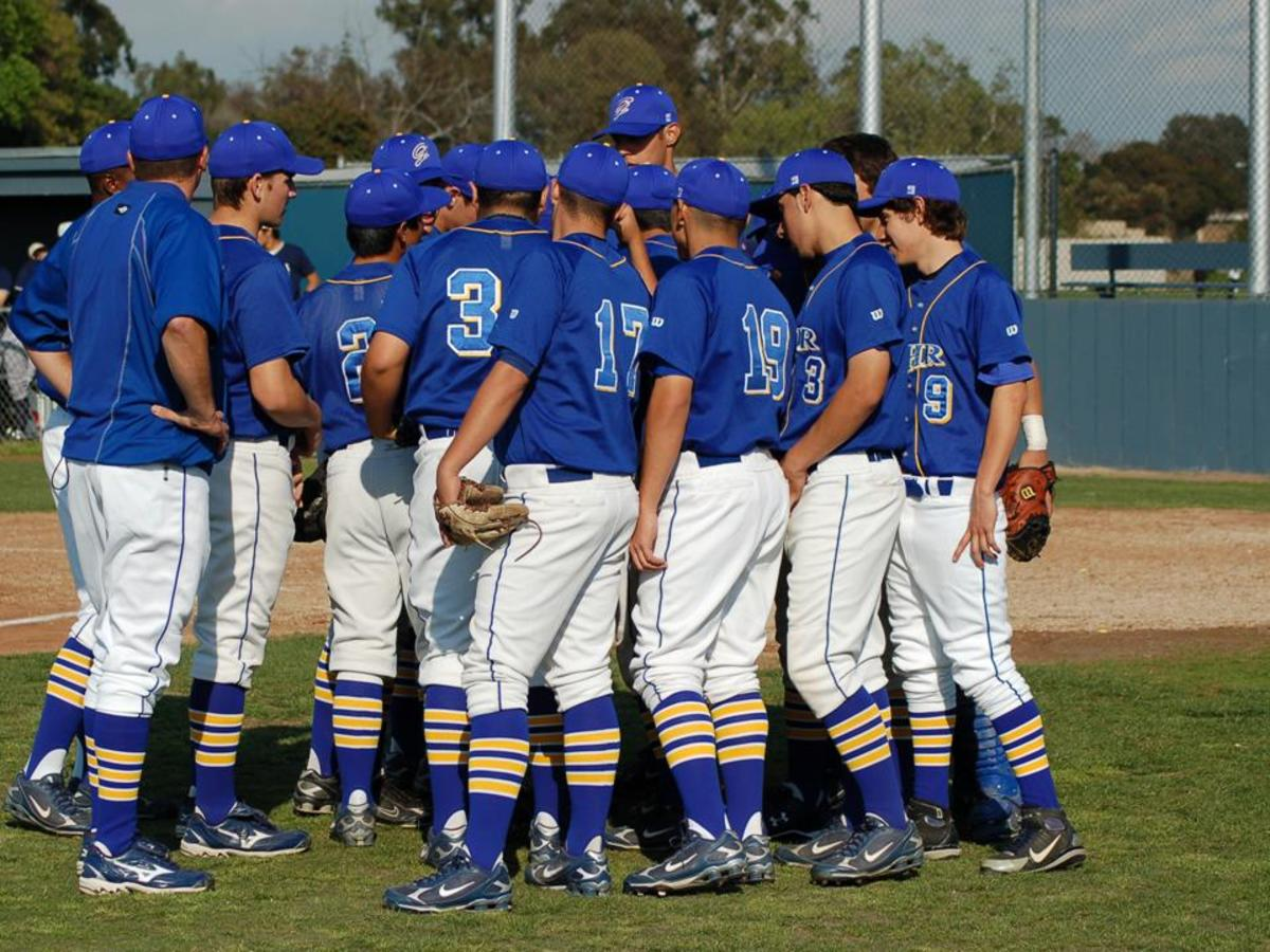 How to Make Your Varsity High School Baseball Team