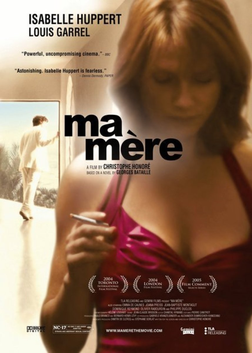 Ma mère: A Sexually Charged Film That Fails to Deliver