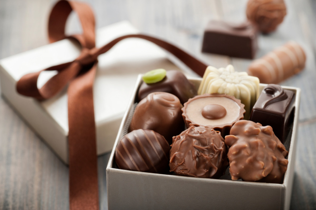 Business Gifts: Pros and Cons of Holiday Food Gifts