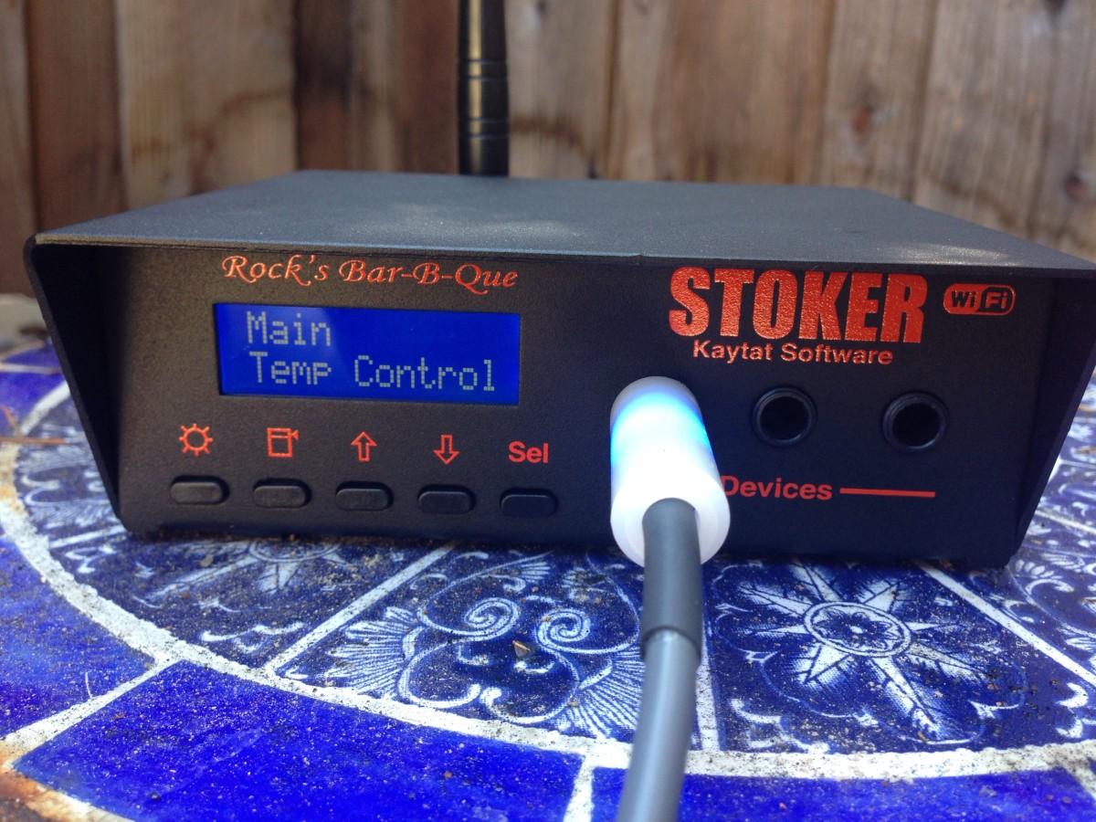 Stoker Device