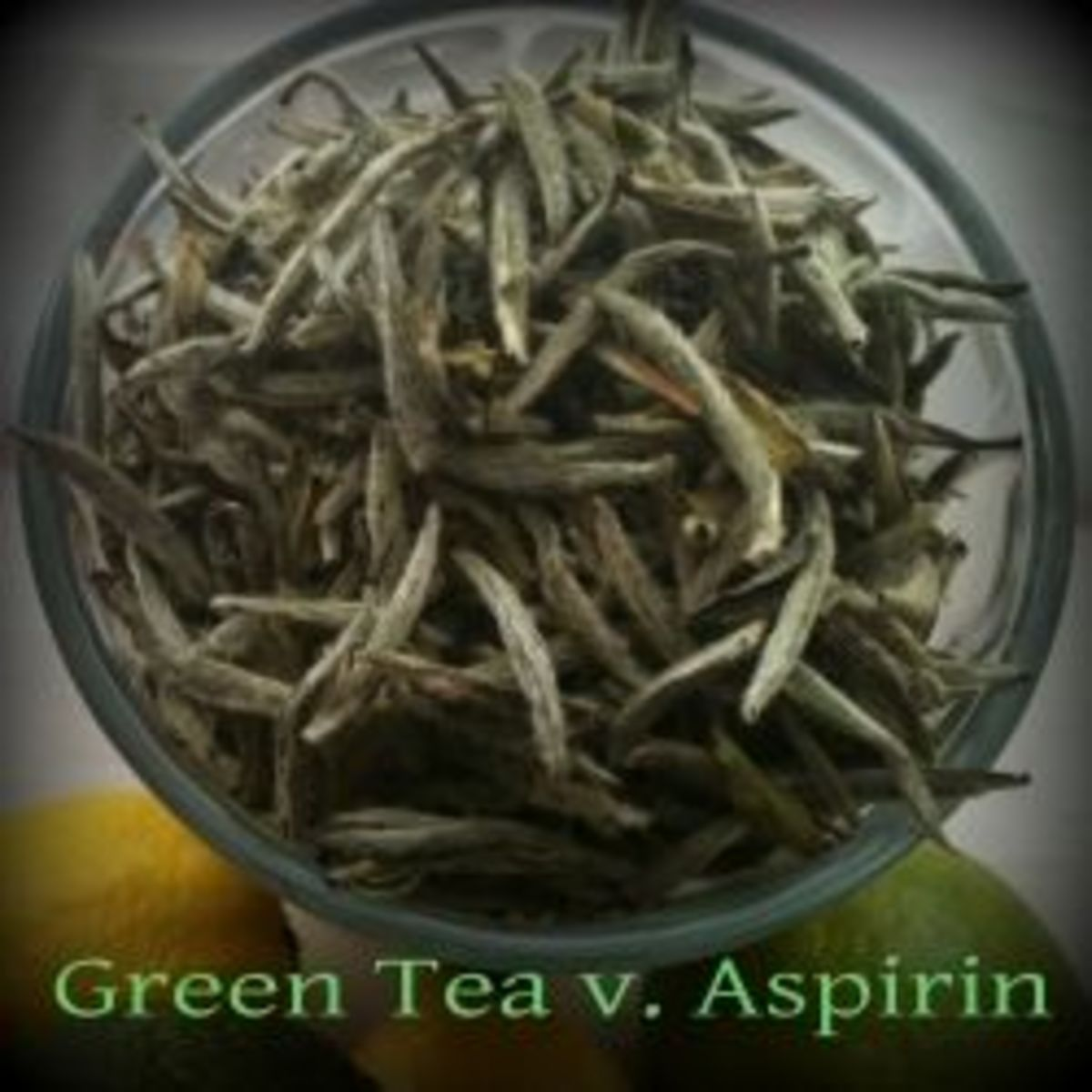 Green Tea as an Effective Alternative to Daily Low-Dose Aspirin