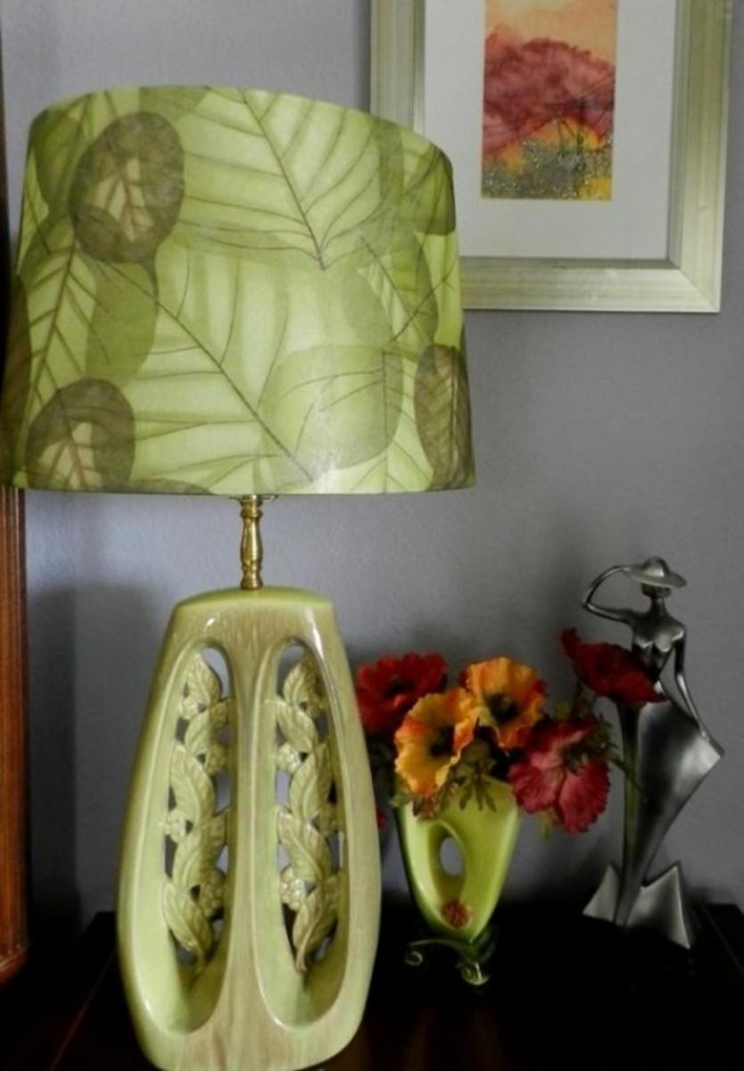 Gonder Lamp