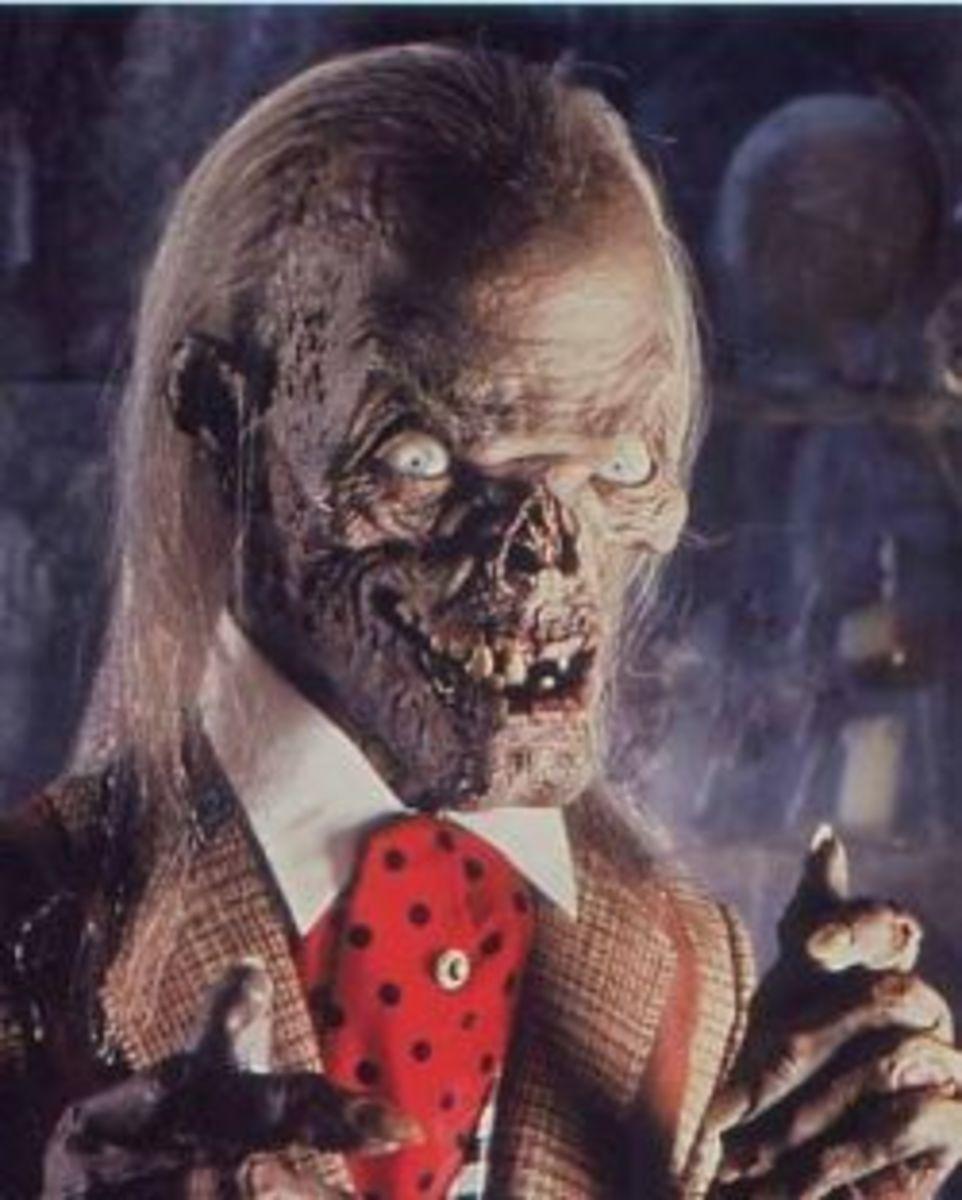 The Top 24 Scariest Tv Anthology Series Reelrundown