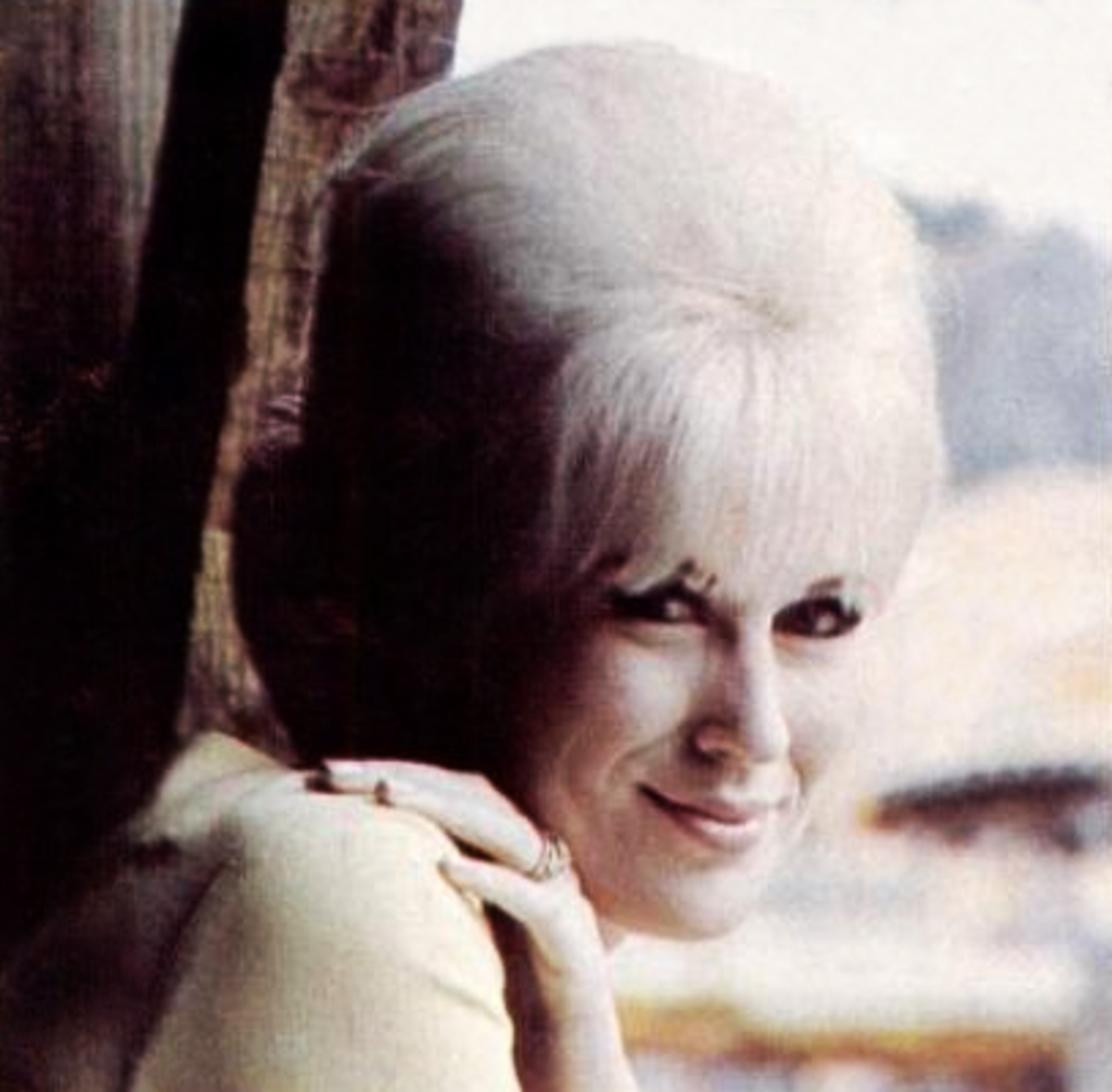 The Hit Songs of Dusty Springfield