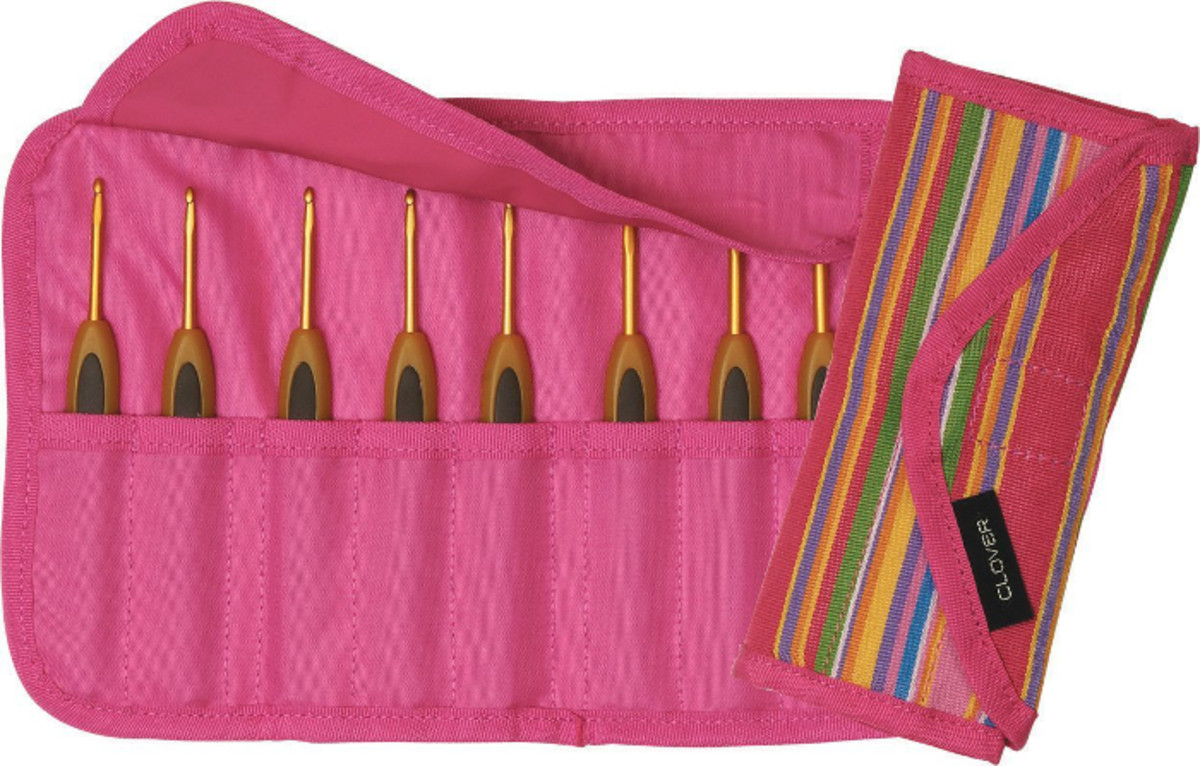 Detailed Clover Soft Touch Crochet Hooks Review