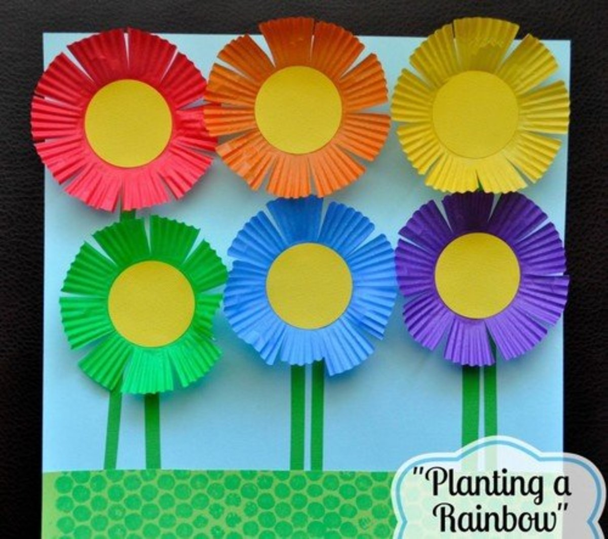 44 Fun And Easy Craft Ideas For Little Kids Feltmagnet