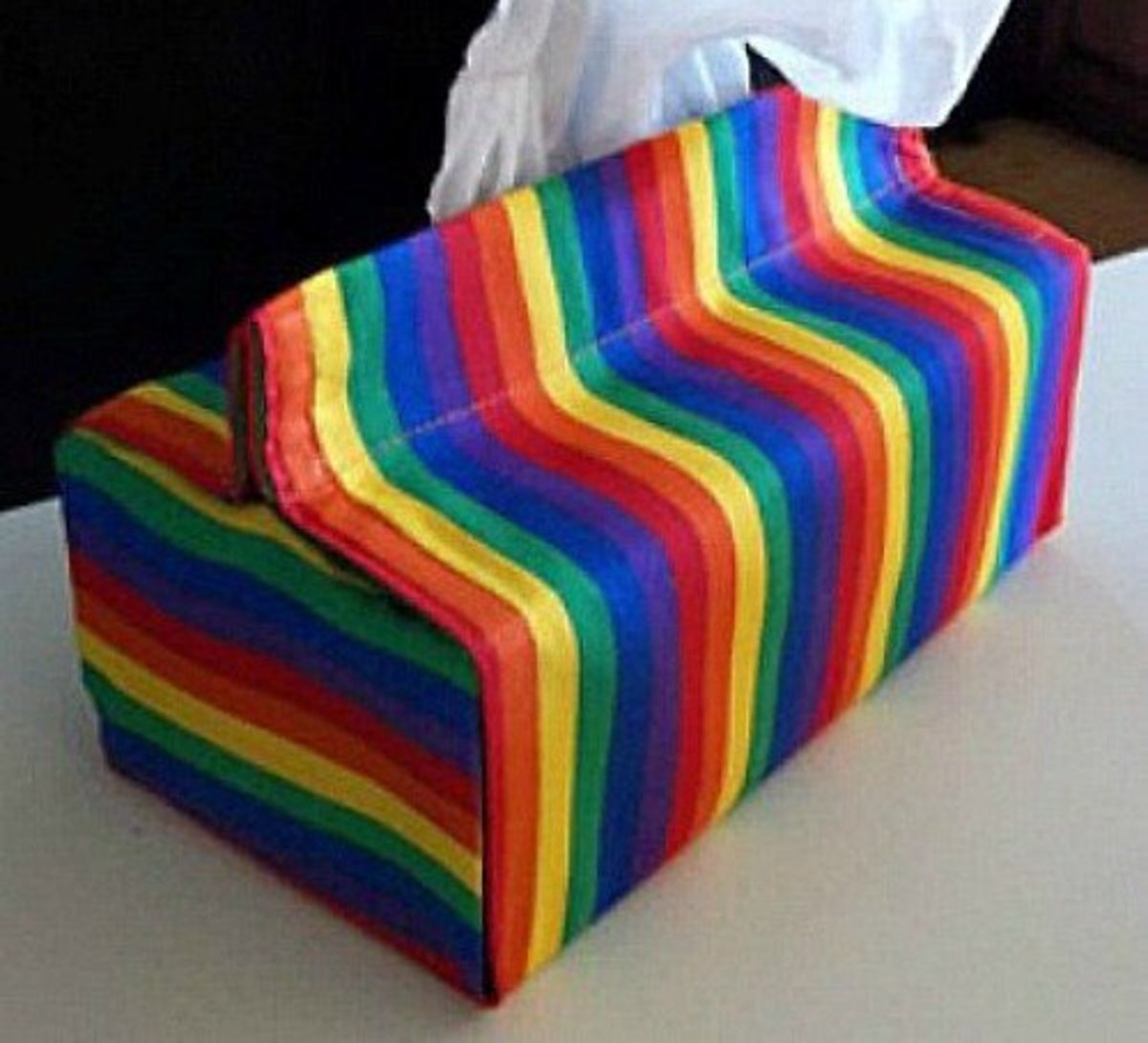 Make Reusable Tissue Box Covers: Free Patterns and Tutorial