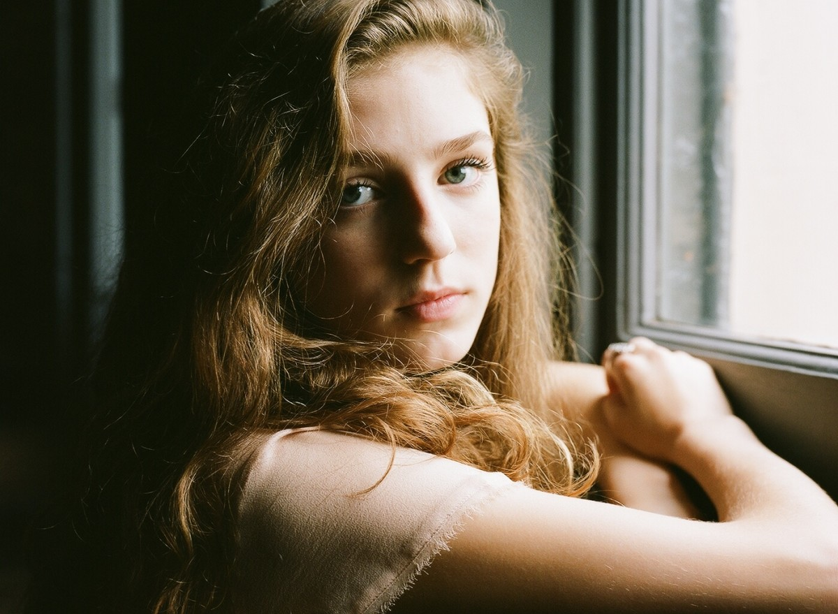 Young singer that could be soon in the spotlight, Birdy