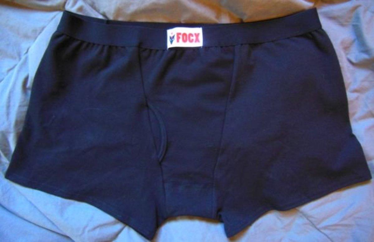 Focx boxer briefs