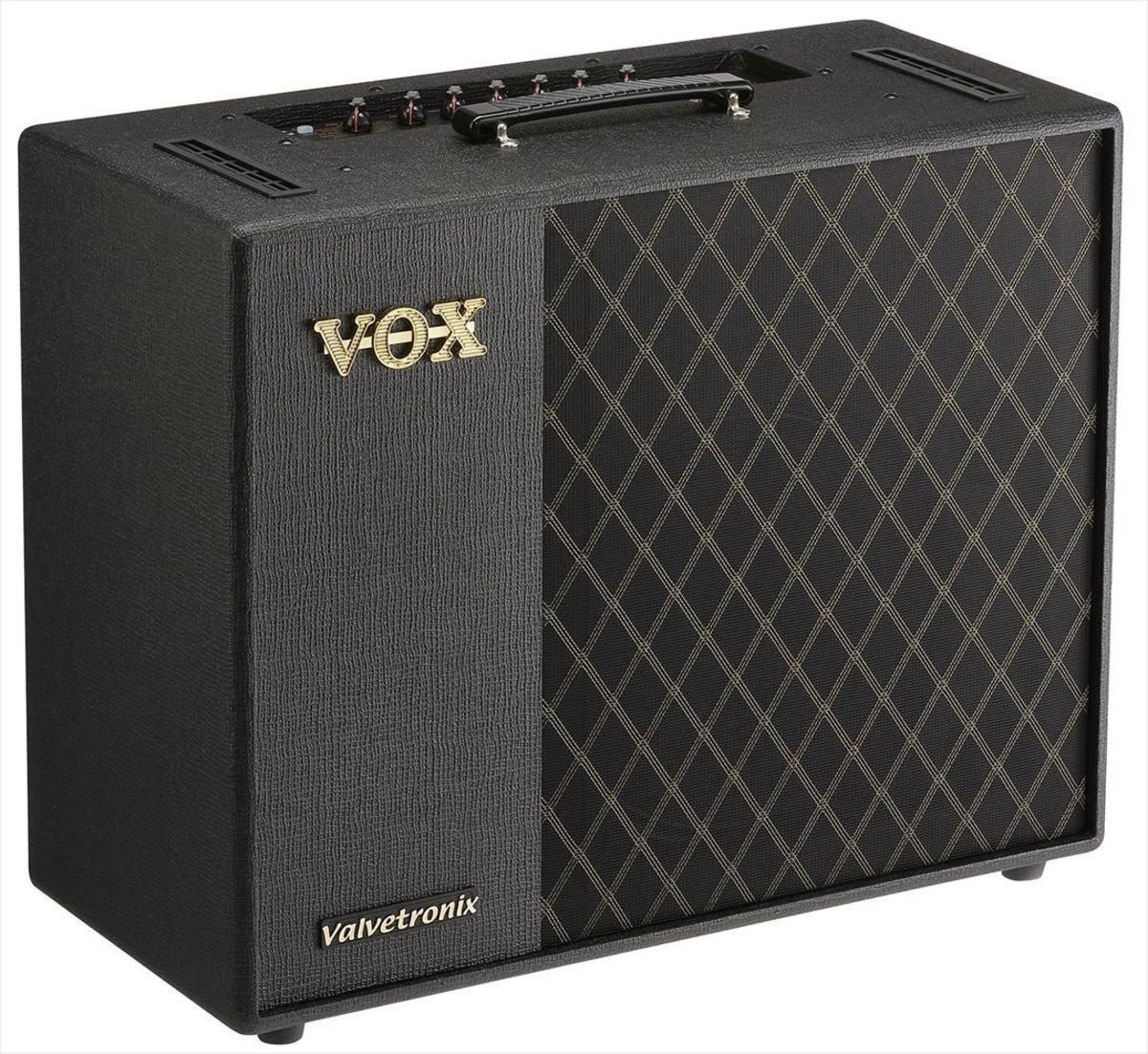 VOX Valvetronix VTX Series Guitar Amp Review