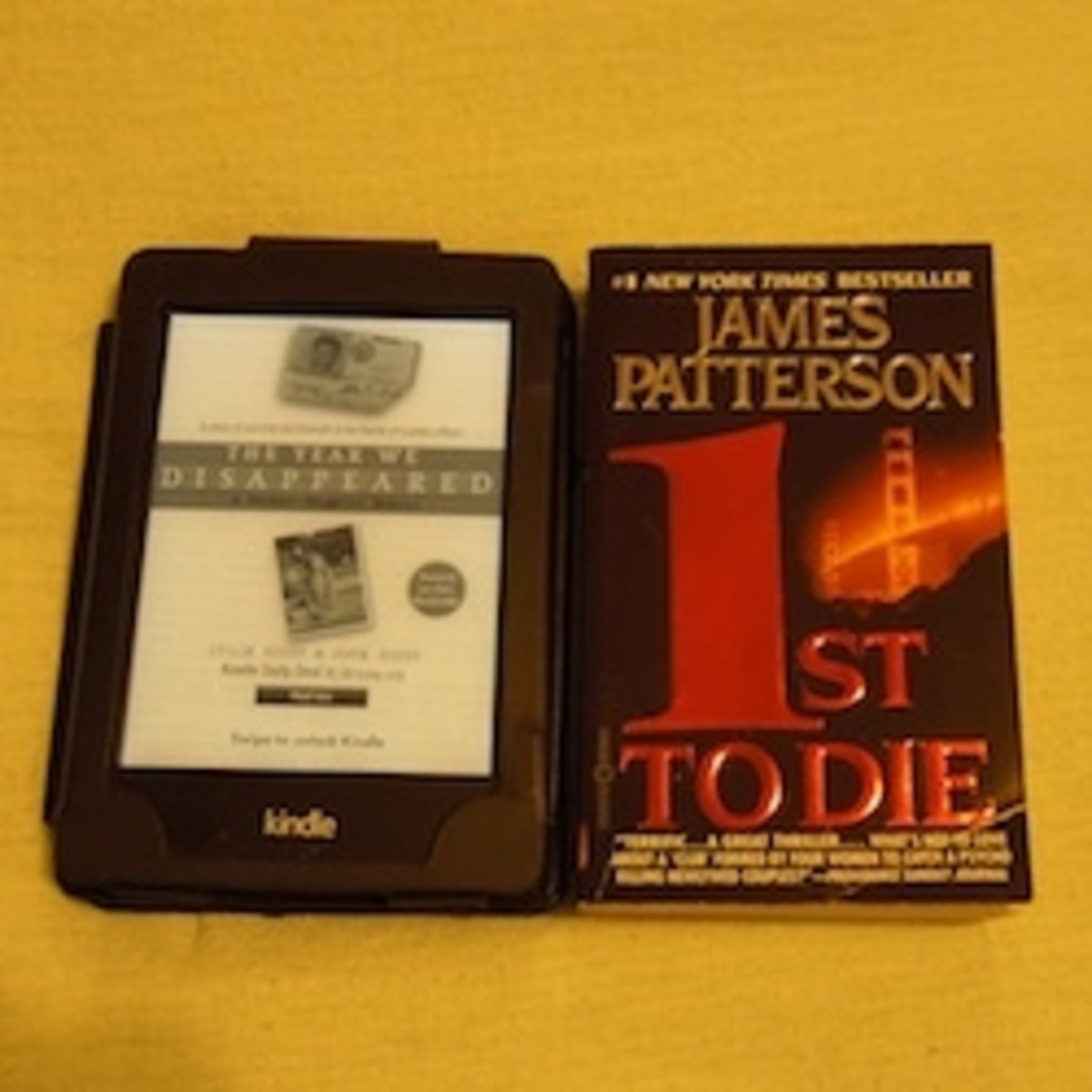 Should You Buy a Kindle Paperwhite 3G?