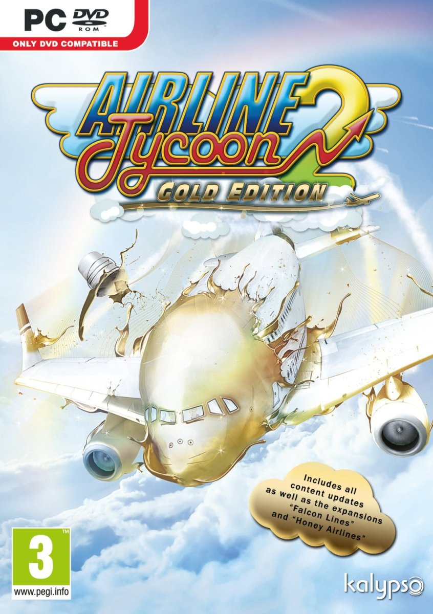 """Airline Tycoon 2"" (fair use)"