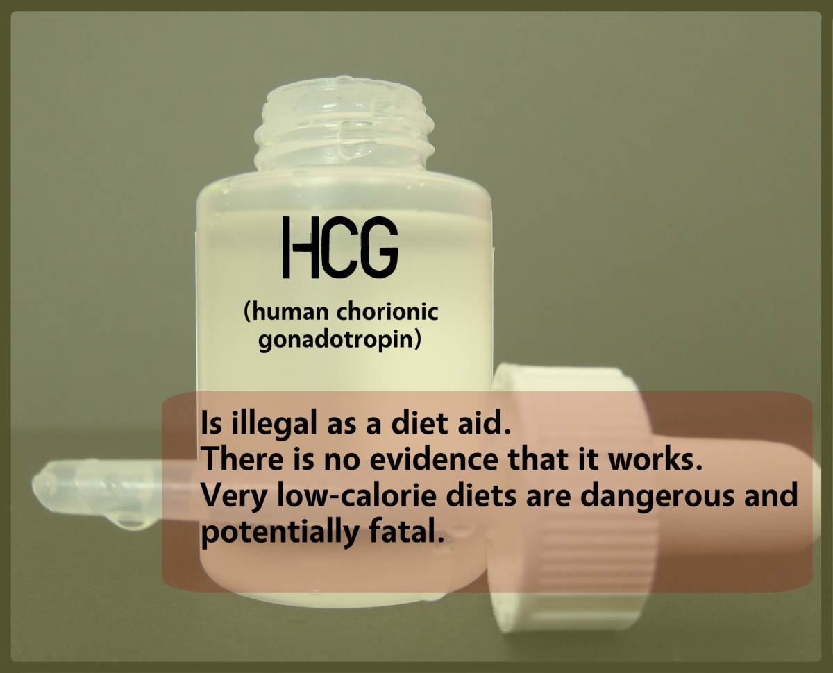 Side Effects of the hCG Diet? My Story.