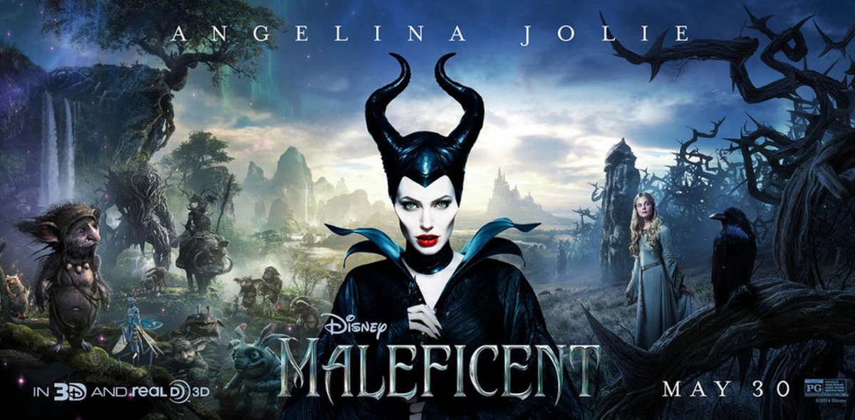 Maleficent Costume for Kids | Holidappy