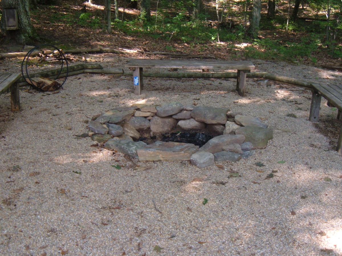 Fieldstone-Fire-Pit