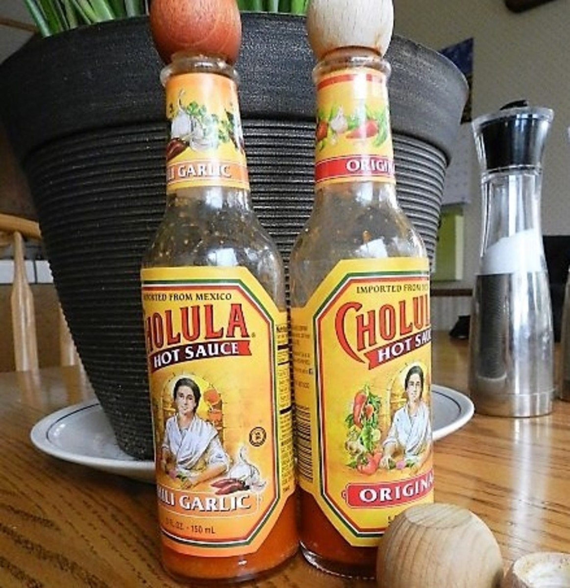 Cholula Hot Sauce and Its Wonderful Flavors