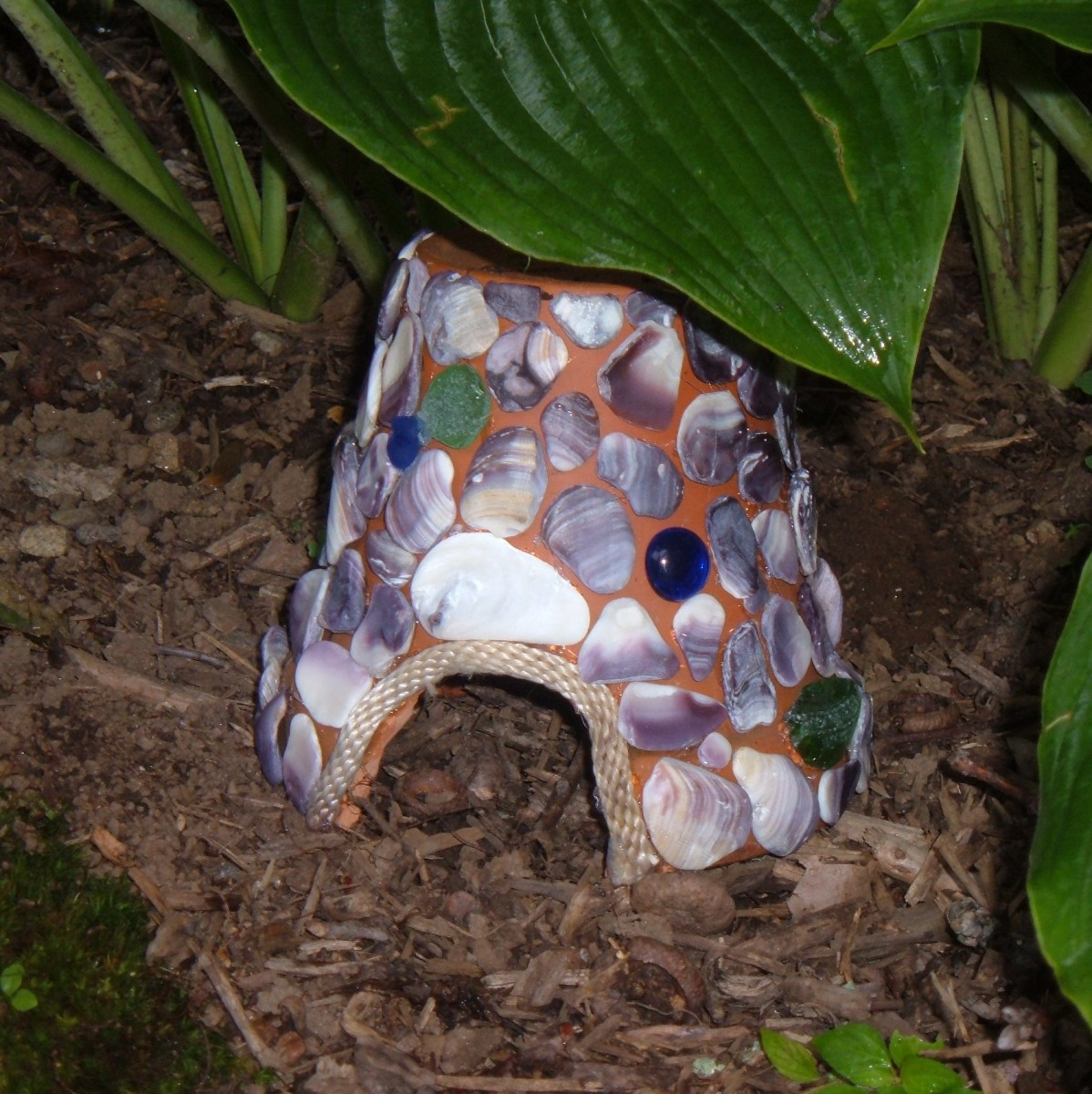 How to Make a Toad House | FeltMagnet