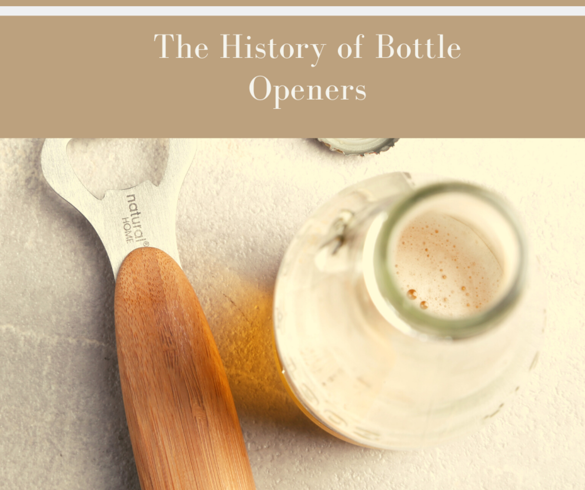 The history of bottle openers is truly fascinating. Read on to learn more.