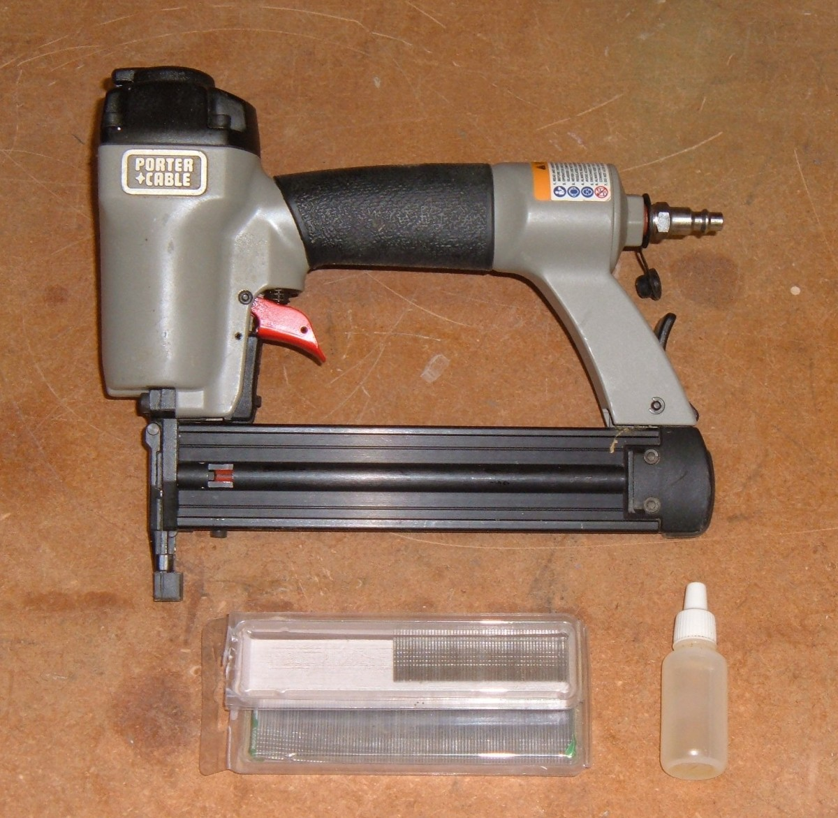 DIY Arts & Crafts: Is a Brad Nailer Right For You?
