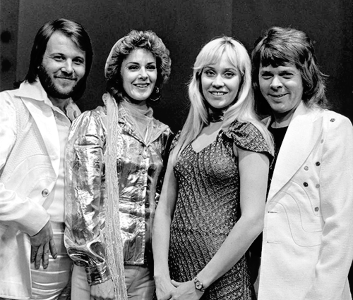 ABBA: The Hit Songs