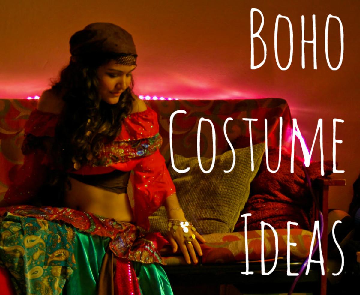 gypsy-costume-ideas