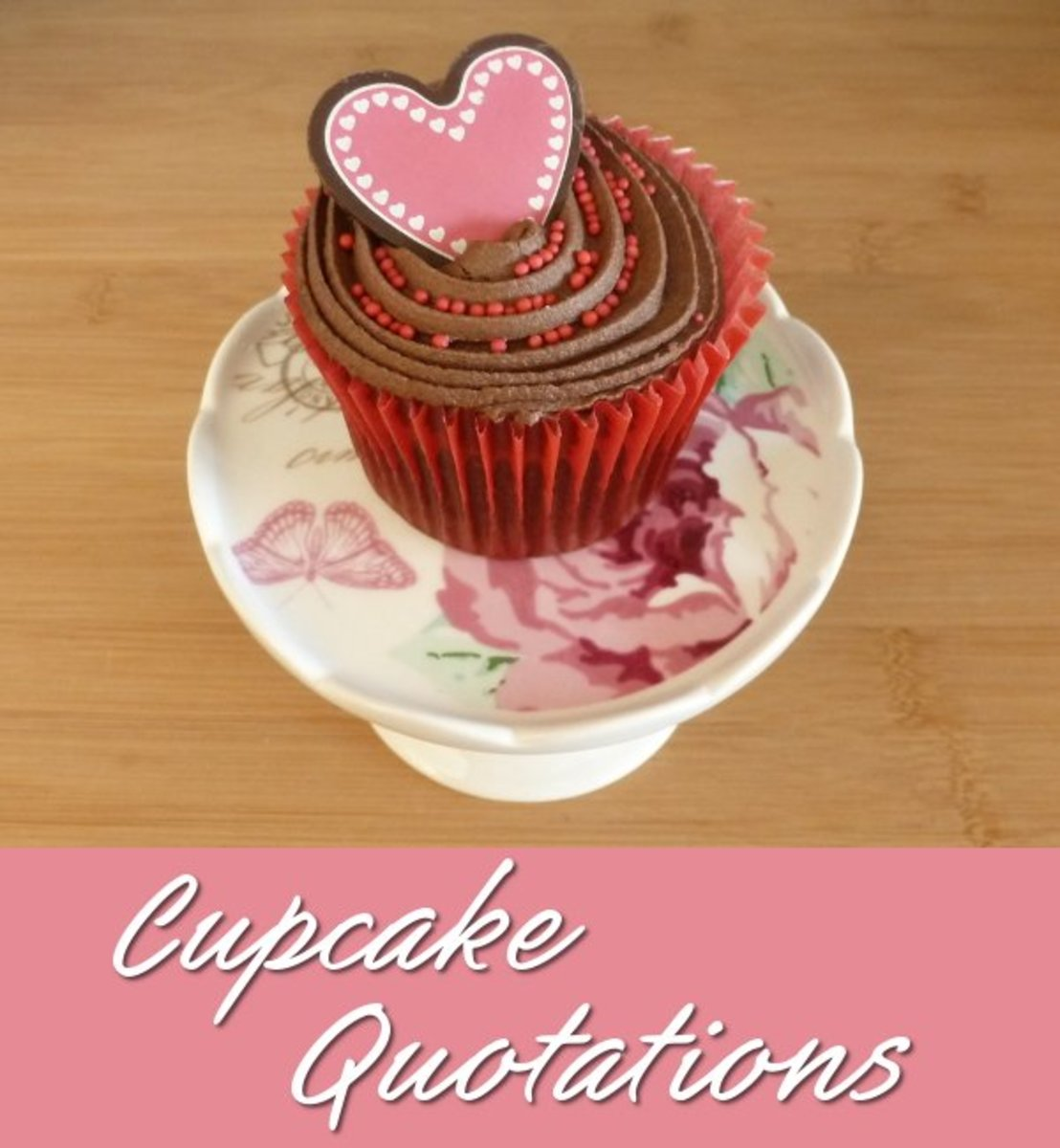 Lots of Cute Cupcake Quotes and Sayings
