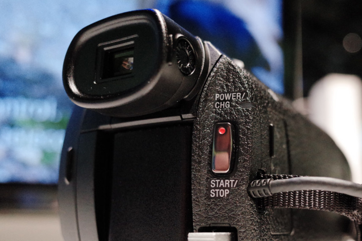 A good camcorder simplifies the recording process. Whether you're a YouTuber or just want to make home videos, here's a look at the cameras I'd recommend at various price points.