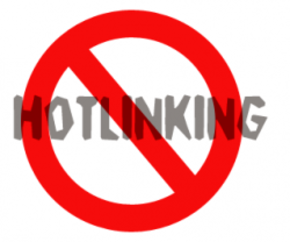 Hotlinking: What Is It, And Why Is It Bad?