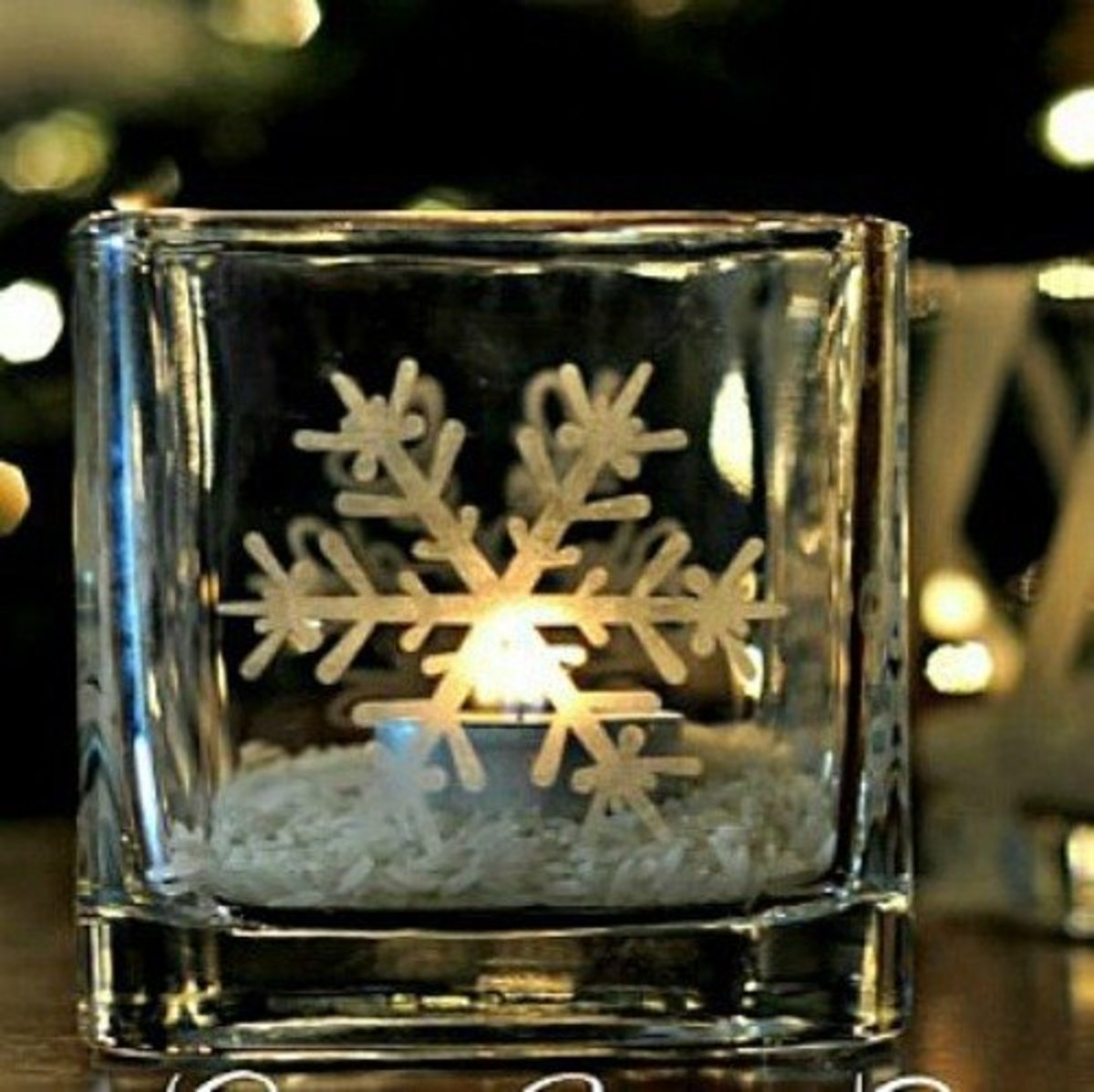 36 Outstanding Candle Craft Ideas