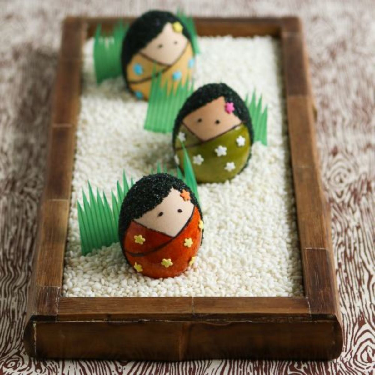 18 Kokeshi Doll Craft Ideas