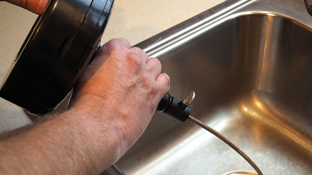 How To Clear A Clogged Kitchen Sink Drain 8 Methods Dengarden Home And Garden