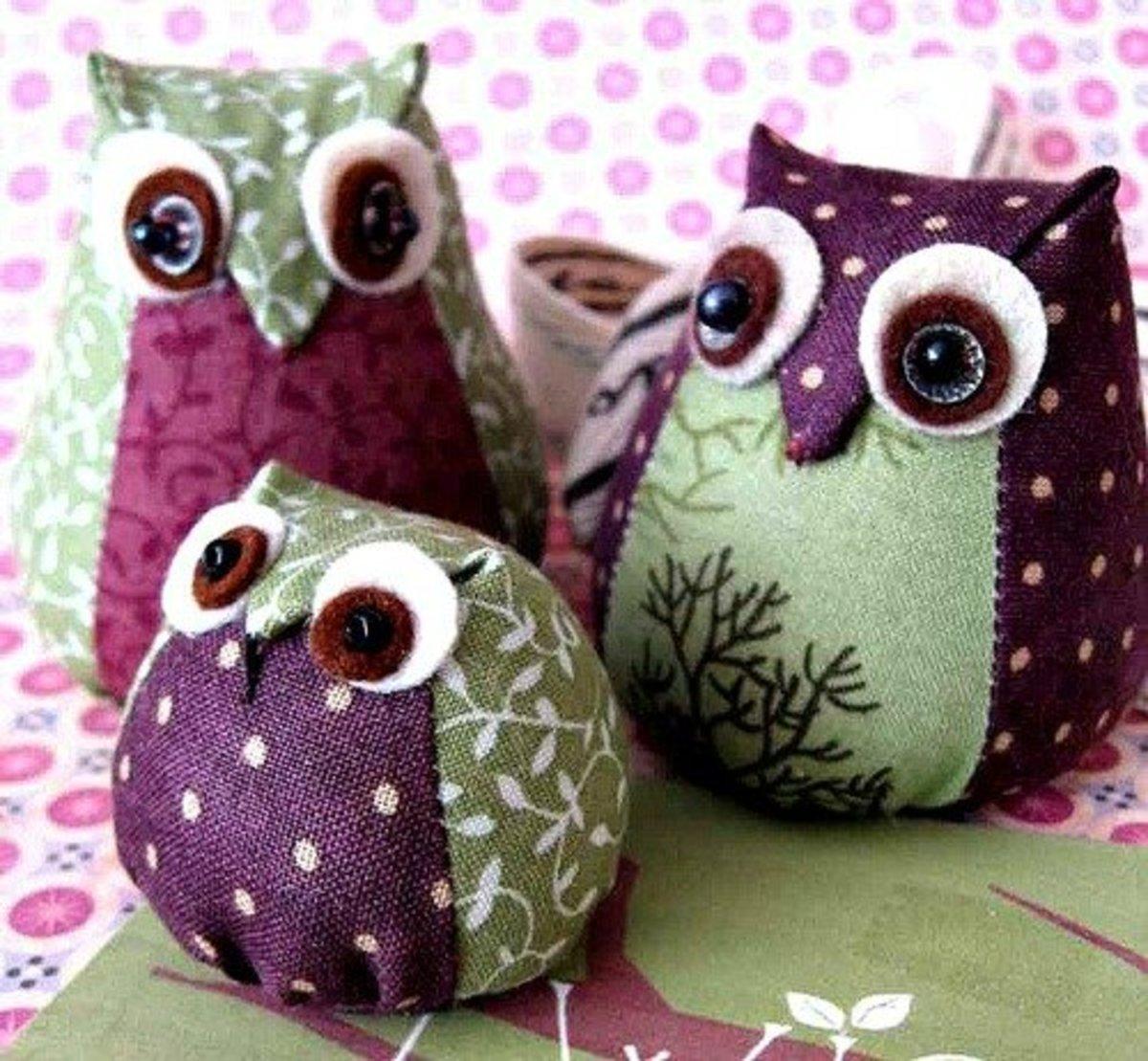 53 wildly fun owl craft ideas feltmagnet solutioingenieria Gallery