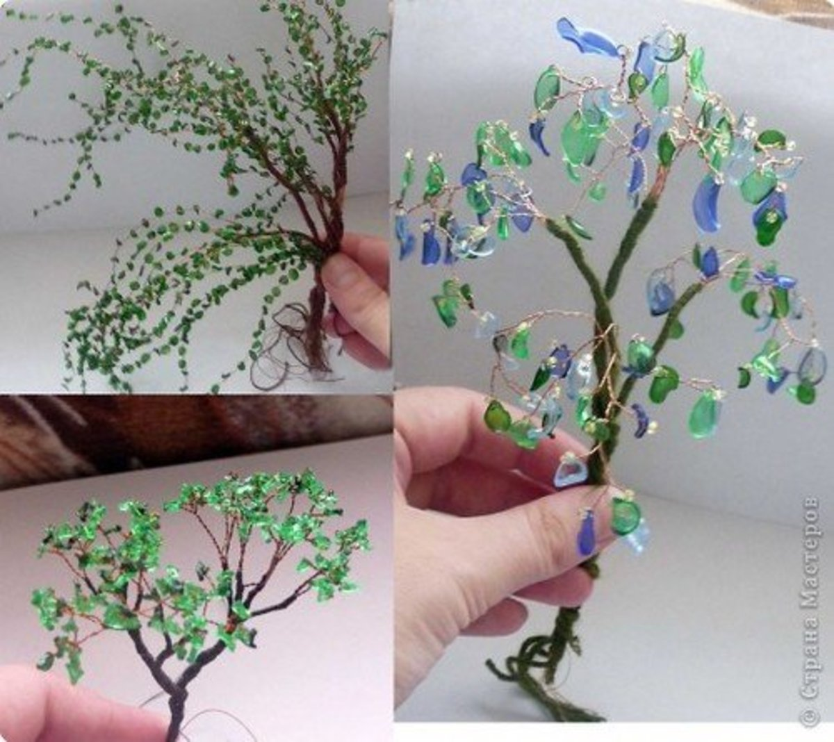 75 Inspiring Craft Ideas Using Plastic Bottles Feltmagnet