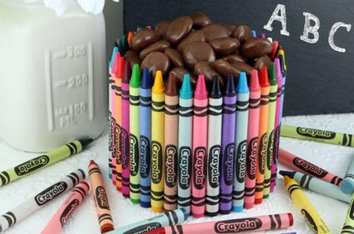50 Awesome Teacher Gift Craft Ideas