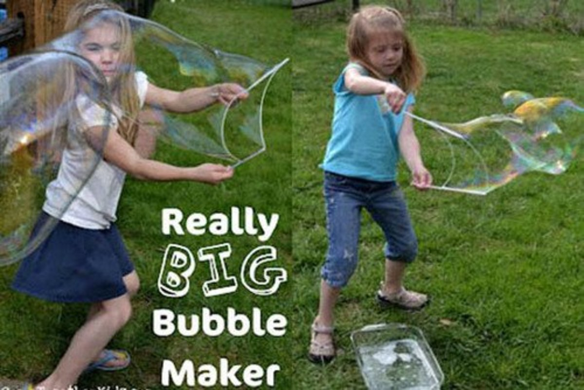 40 Backyard and Camping Crafts for Kids