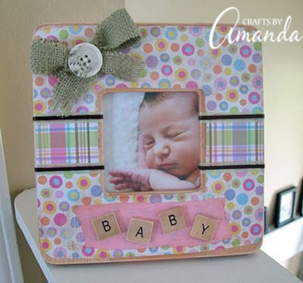 50 Darling Homemade Gift Ideas to Make for a New Mom